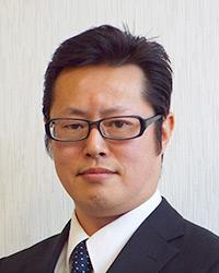 たんぽぽ 施設長 佐藤 和幸
